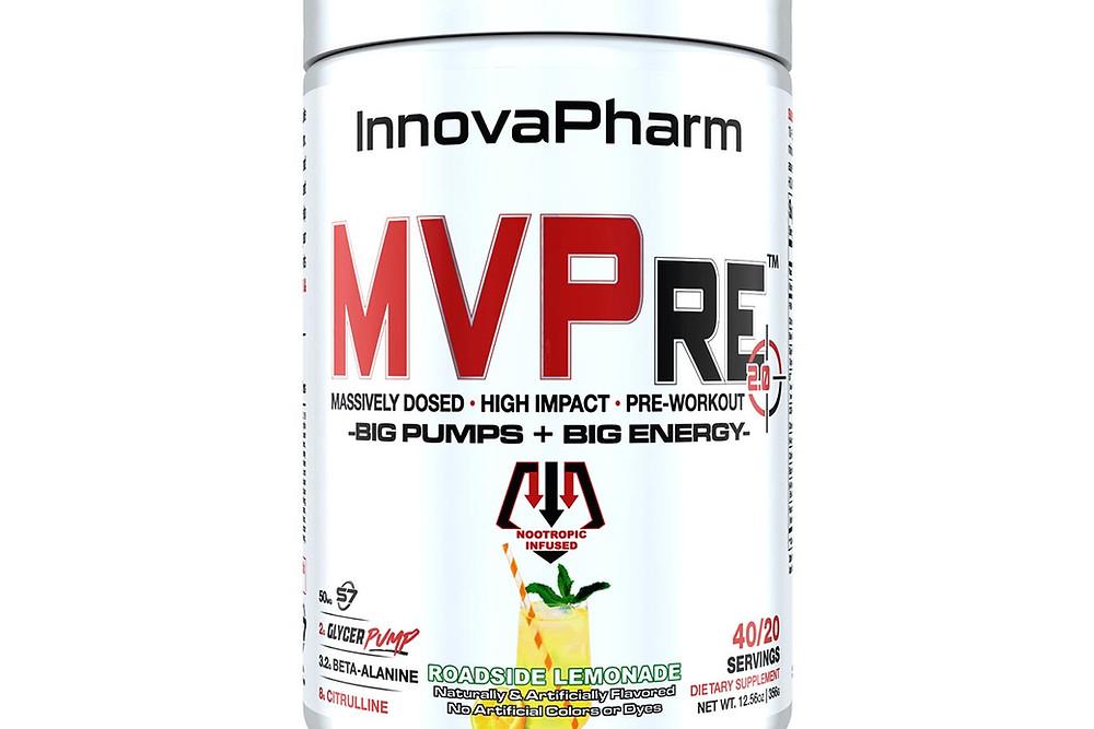 InnovaPharm MVPre 2.0 Review