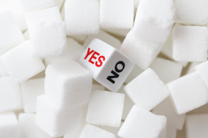 sugar weight loss
