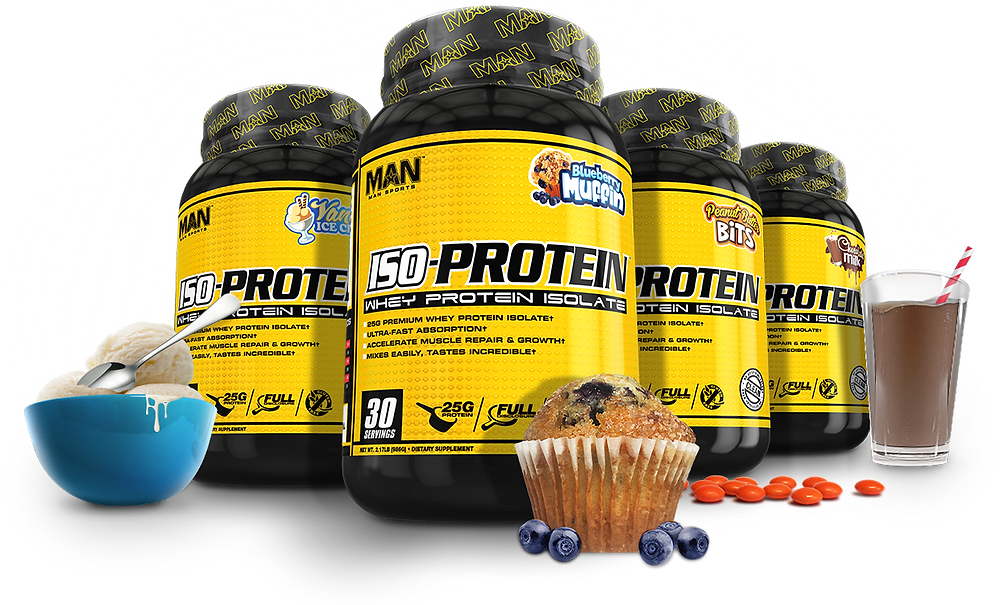 man sports iso protein review