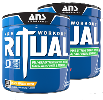 ans ritual tgb supplements