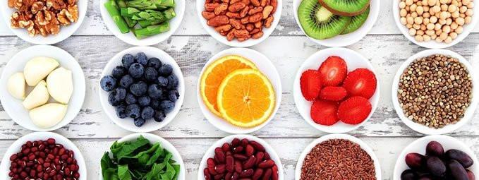antioxidant superfoods