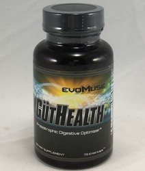 evomuse gut health review