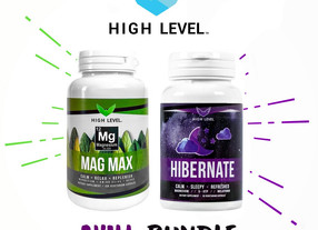 Review: High Level Nutrition Chill Bundle