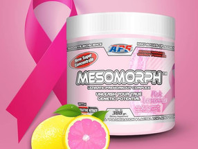Supplement Review: APS Mesomorph