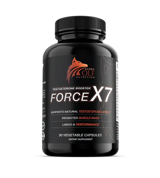Alphawolf Nutrition Force X7 Review
