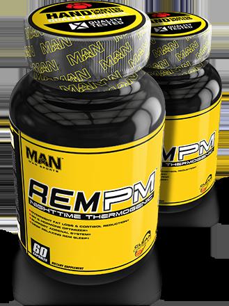 Rem PM MAn sports