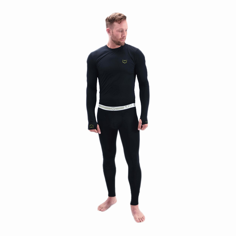 Sheath Underwear Base Layers Review
