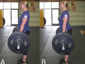 Enhanced Core Training: The Band Pullover and Pelvic Tilt
