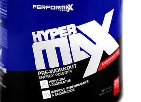 Performax Labs HyperMax Review