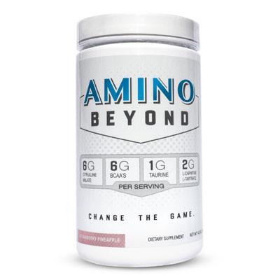 momentum amino beyond