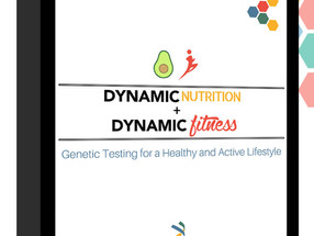 Dynamic DNA Labs Fitness & Nutrition Review