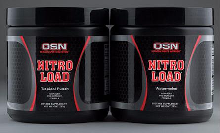 nitro load