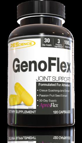 PES genoflex review