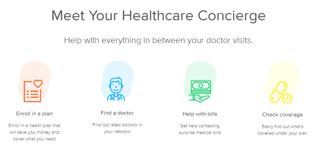 joany healthcare review