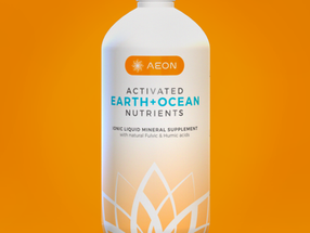 AEON Activated Earth Ocean Nutrients Review