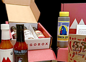 Review: Spice Up Your Life with FuegoBox!