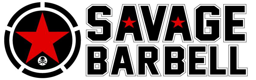 savage barbell apparel