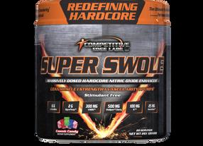 CEL Super Swole Review