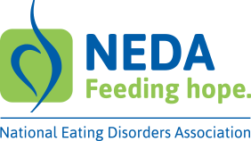 NEDA Message from Modern Athletic Health CEO