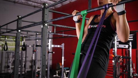 WODFitters Resistance Bands Review