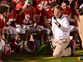 THE BIG 4-0! Tips for Fitness at 40 as a College Football Coach