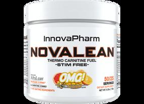 Innovapharm Novalean Review