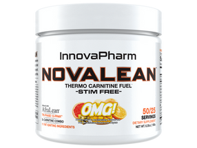 Innovapharm Novalean Review