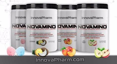 novamino review