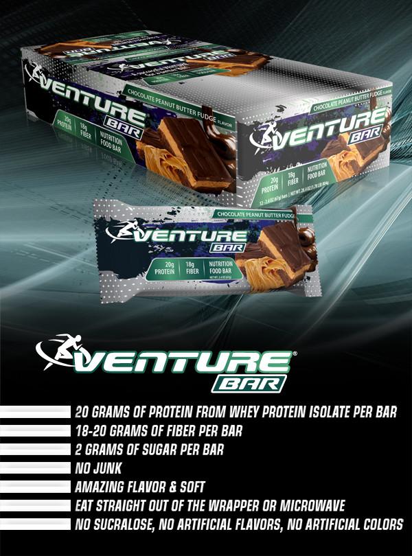 CL Venture Bar
