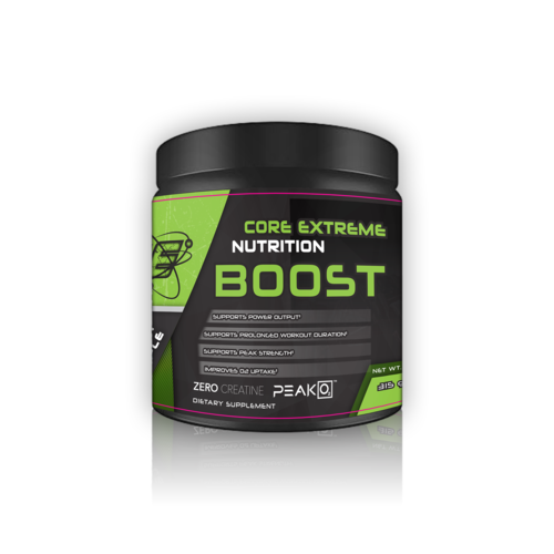 core extreme nutrition boost review