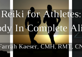 Reiki for Athletes