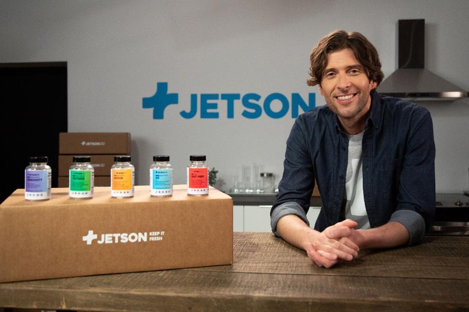 Jetson Seasonal Probiotics Review