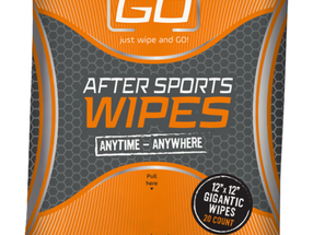 Product Review: HyperGo Wipes