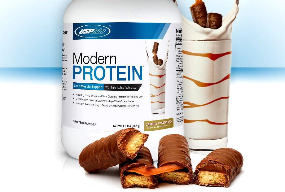 caramel stix protein