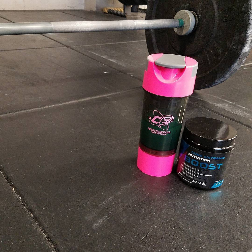 core extreme boost review