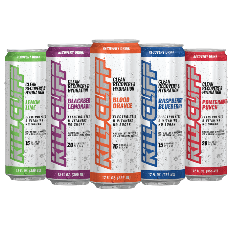 killcliff review