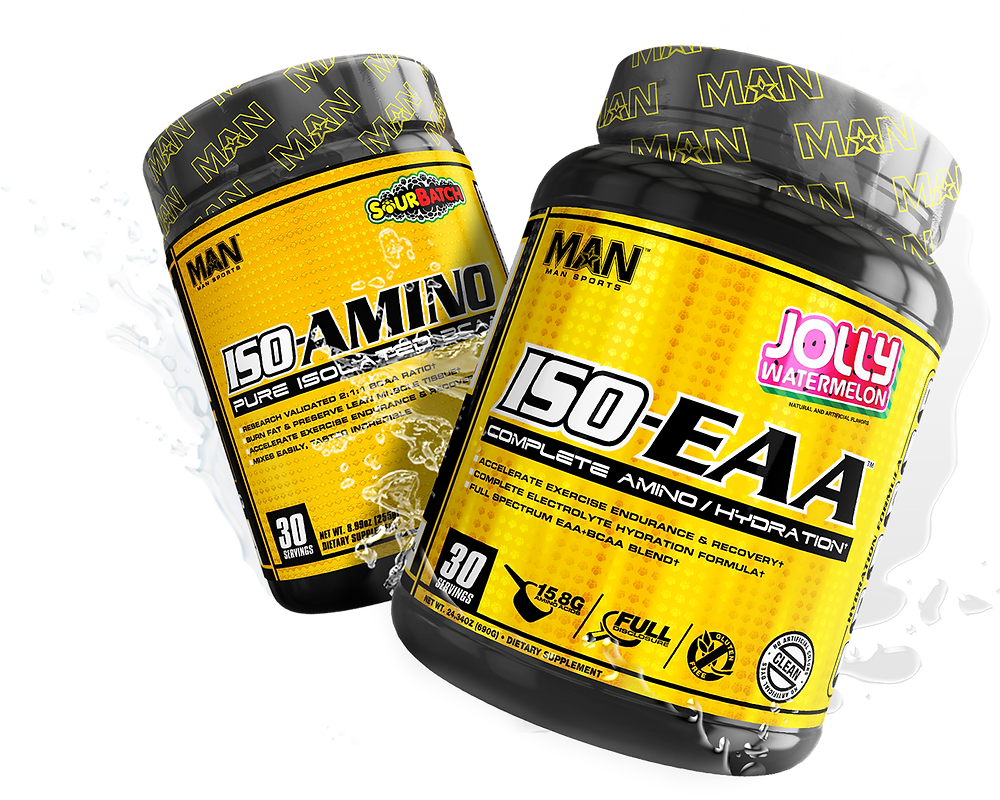 man sports iso eaa review