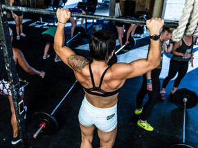 Savage Barbell Apparel Expands Their Line