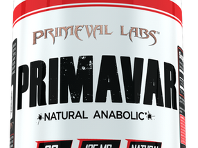 Primeval Labs Primavar Review