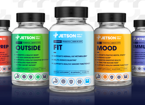 Jetson Seasonal Probiotics Review