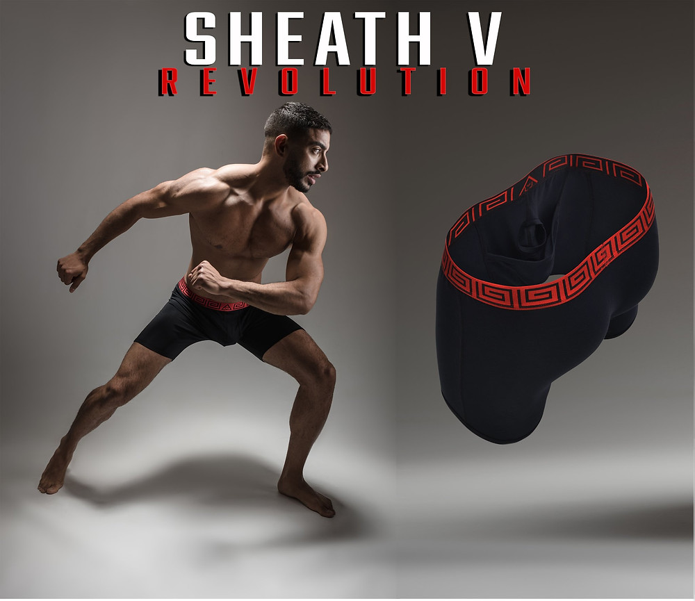 sheath sport underwear review