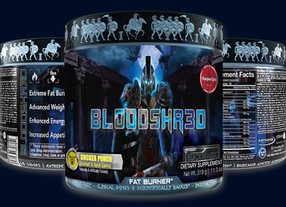 Olympus Labs Bloodshr3d Black Magic Review