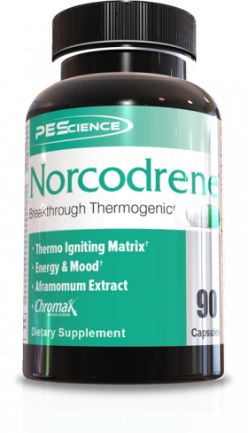 pes norcodrene review