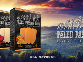 Product Review: Paleo Passion Pops
