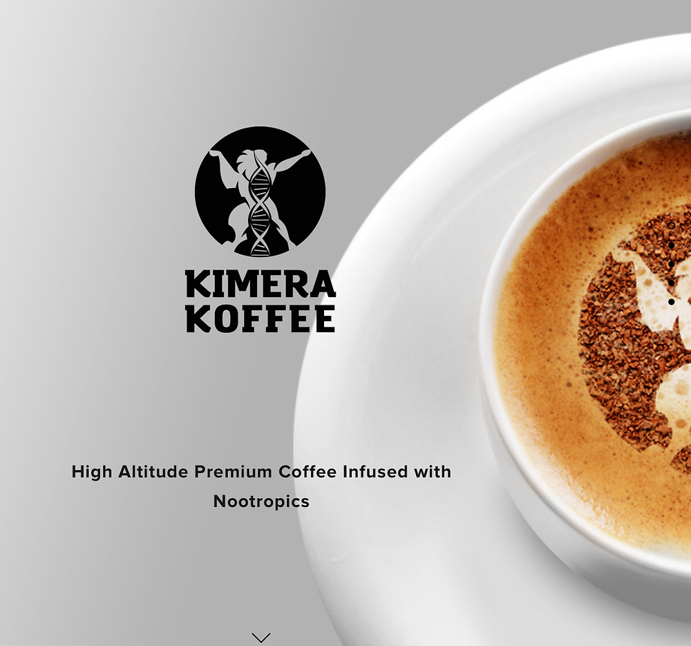 modern athletic health kimera koffee review