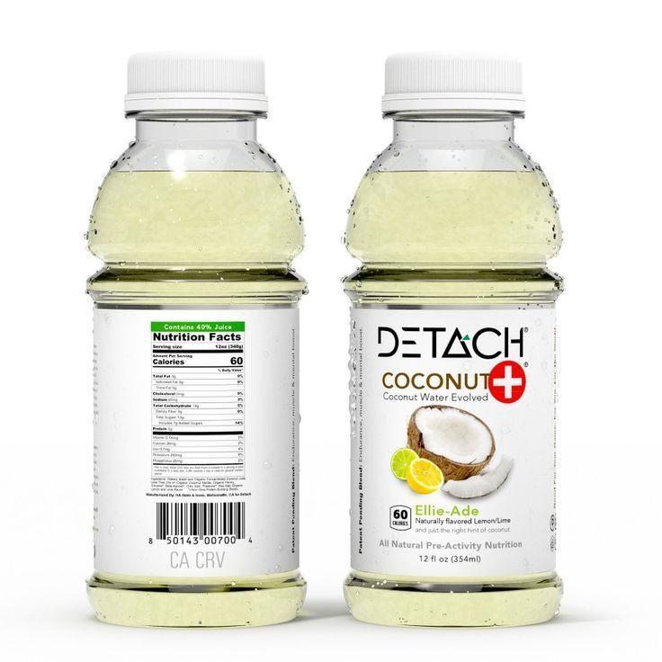 detach drink pre sale