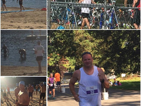 From Meathead to Triathlete?