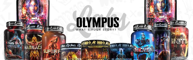 olympus labs  I Am Suprem3 Black Magic Edition review