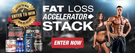 allmax fat loss
