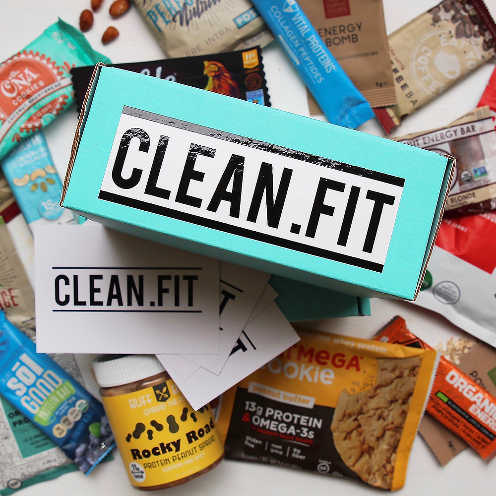 clean.fit box review
